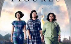Hidden Figures: Movie Review