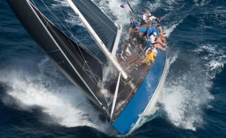 Les Voiles de Saint-Tropez: The Biggest Maritime Event in France