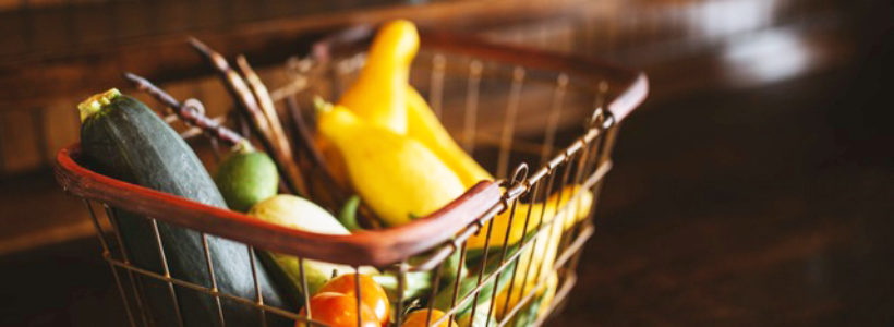 So... Grocery Shopping Just Got Easier! Get Your Groceries Delivered With Shipt!