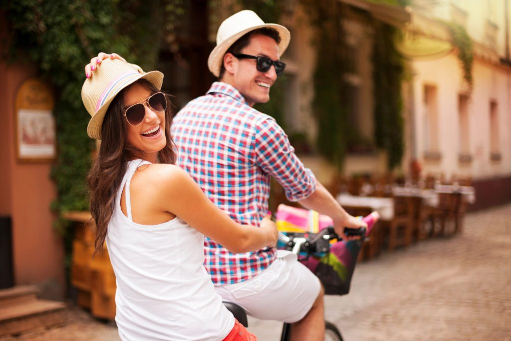 7 Ways To Keep The Romance Churning After Your First Year