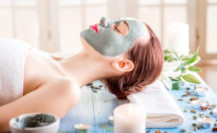 On the Surface: Tips to Get Smoother Skin
