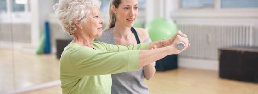 5 Activities to Carry Out With Alzheimer's Patients