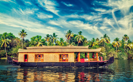Go Off the Grid and Live Your Dream at These Exotic Destinations in India!