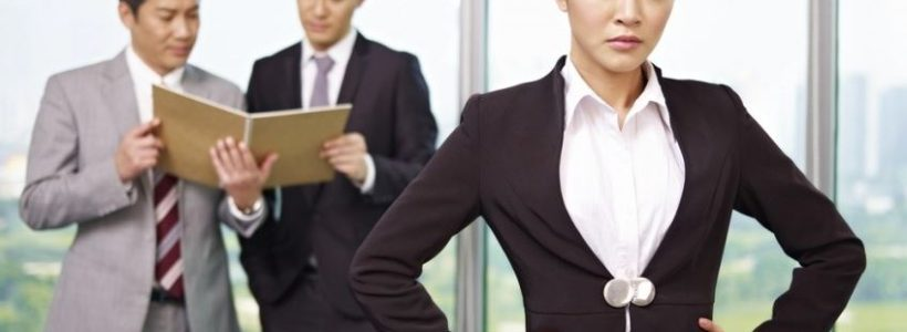 4 Simple Ways for Women to Fight Against Workplace Discrimination