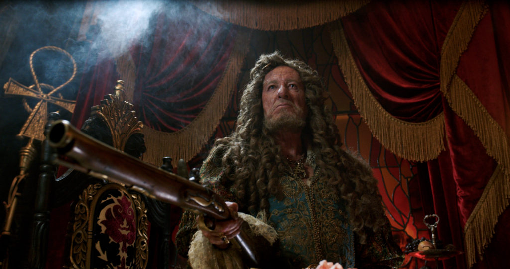 Movie Review- Pirates of The Caribbean: Dead Men Tell No Tales #PiratesLife
