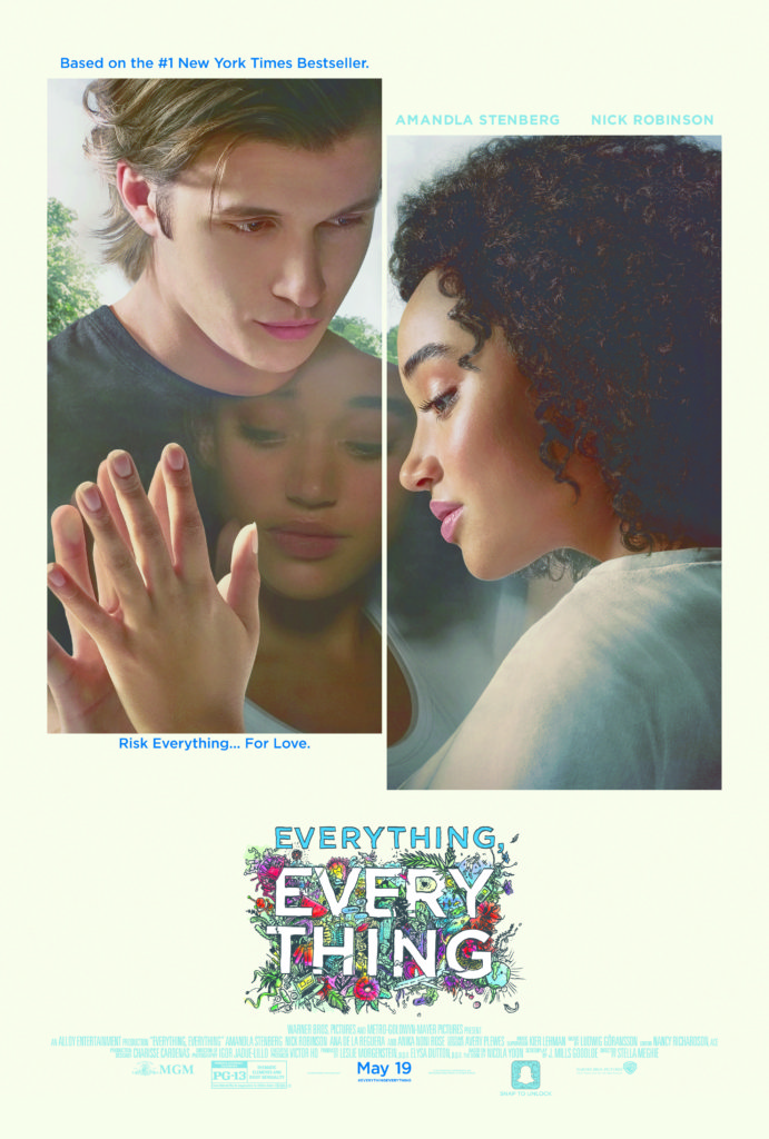 Enter To Win: Your Life After 25's Everything Everything + $25 Visa GC and Prize Pack Giveaway!
