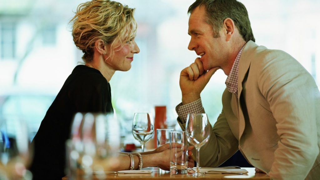 Romance at Home: 4 Secrets to an Intimate Dinner Date with Your Spouse