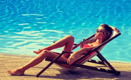 4 Reasons You Should Get A Spray Tan, Even During The Summer