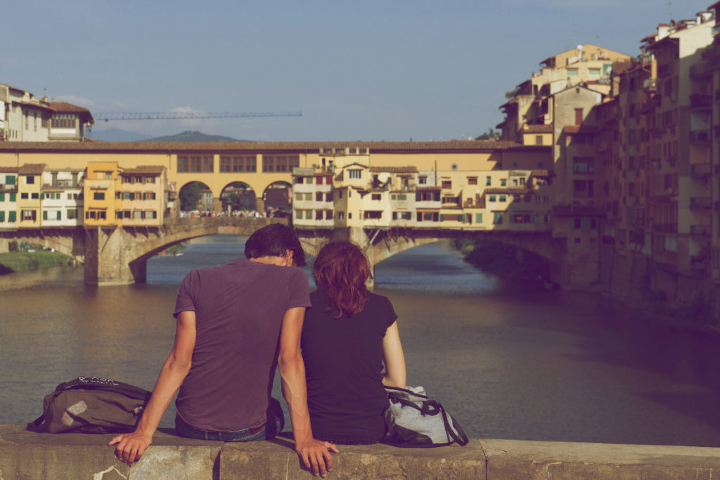 5 Unconventional Ways of Getting a Guy to Like You
