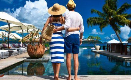 The 5 Best Honeymoon Destinations for Newlyweds