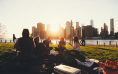 Living in a New Environment? How to Establish Your Roots in a New Community