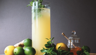 3 Simple Summer Cocktails