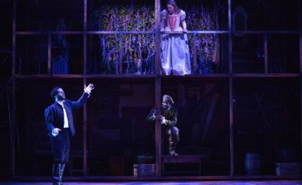 The Alliance Theatre brings Shakespeare in Love to Atlanta!