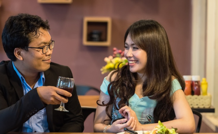 Is Your Partner Pressuring You? Signs it's an Unhealthy Relationship