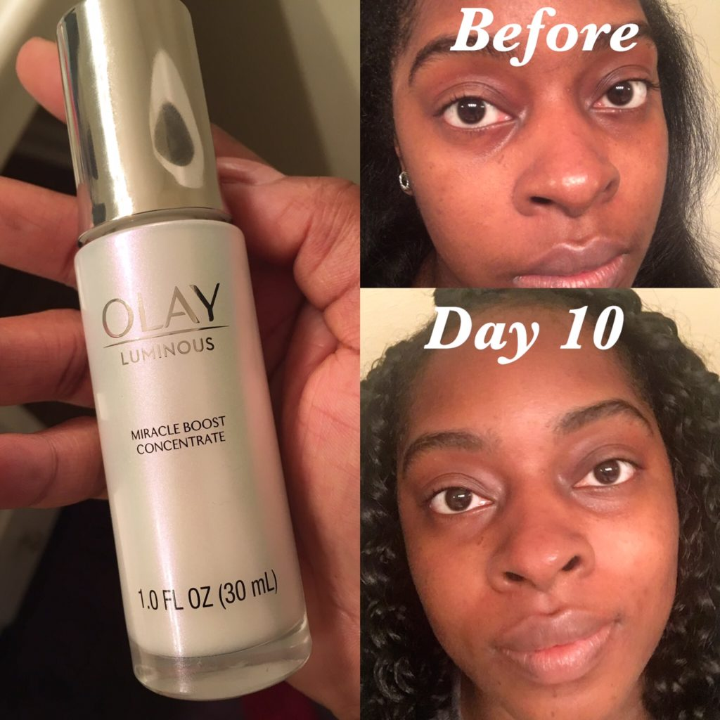 My Journey To Glowing Skin with the Olay Luminous 28 Day Challenge!