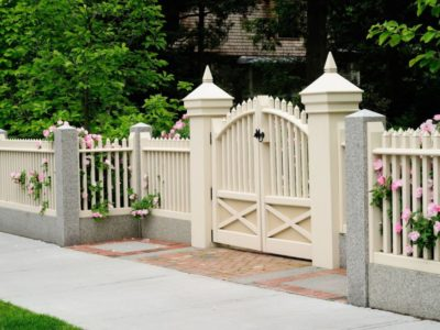 How to Spruce up Your Home with Professional Fencing Services