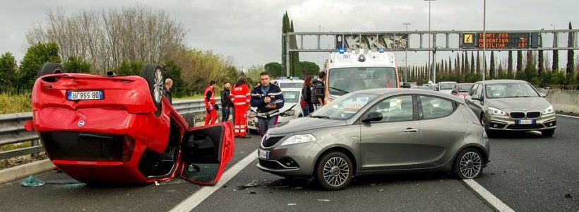 Post-Crash: 5 Tips for Photographing an Accident Scene