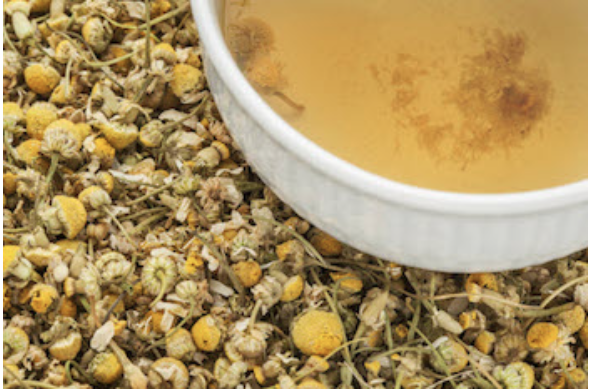 Four Tea Infused Desserts That You Should Try