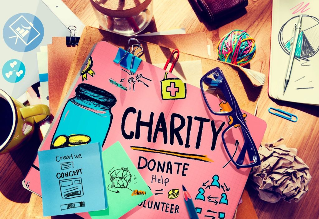 5 Ways to Give Back to Society