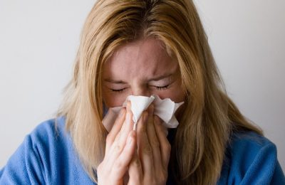 Fall is Upon Us: How To Conquer The Cold and Stay Ready With A Flu Emergency Kit!