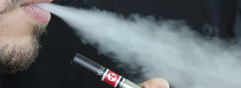 How Vaping Became A Worldwide Phenomenon And Billion-Earning Industry