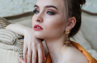 Flawless Face: 4 Keys to Rejuvenating Your Skin