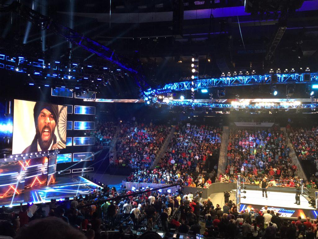 4 Ways WWE Is Basically A Soap Opera