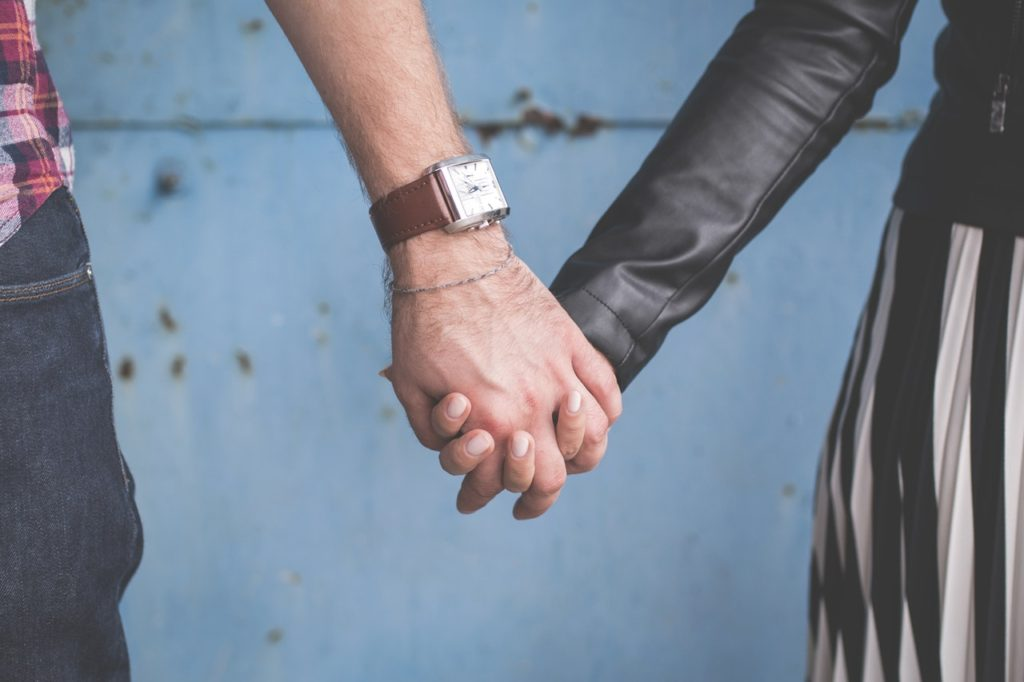 Try Better, Fail Better: How You Can Save Your Relationship