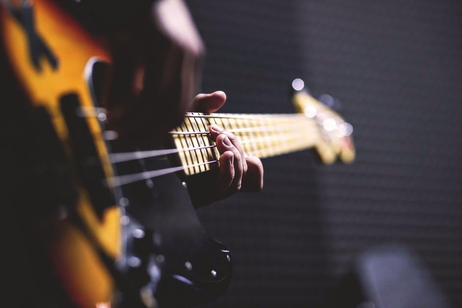 Making Money With Music- No 'Big Break' Needed!