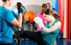 Why Self-Defense Is A Must