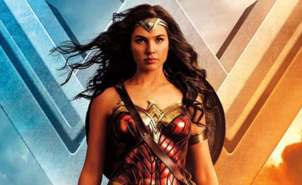 5 Ways Every Woman Can Be A Wonder Woman