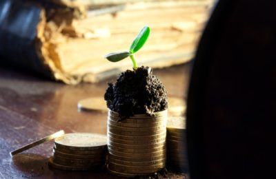4 Ways To Fund Your Future