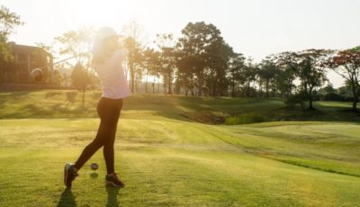 How to Save Money Playing Golf