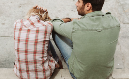 Victim of Domestic Abuse? 4 Steps to Help You Get out of the Cycle