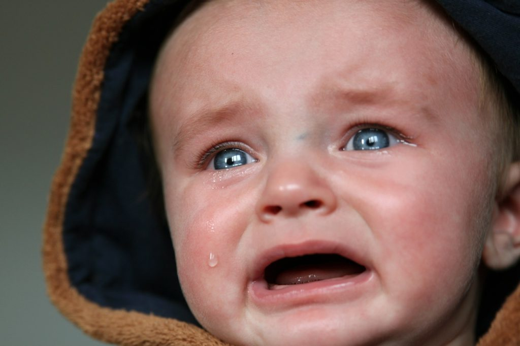 When To Worry About Your Baby's Health