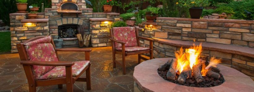 Different Ways to Use Lighting in Landscaping