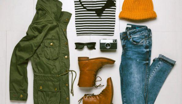 Learn How to Create a Timeless Wardrobe