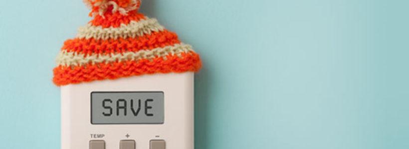 5 Ways To Cut Your Heating Bills