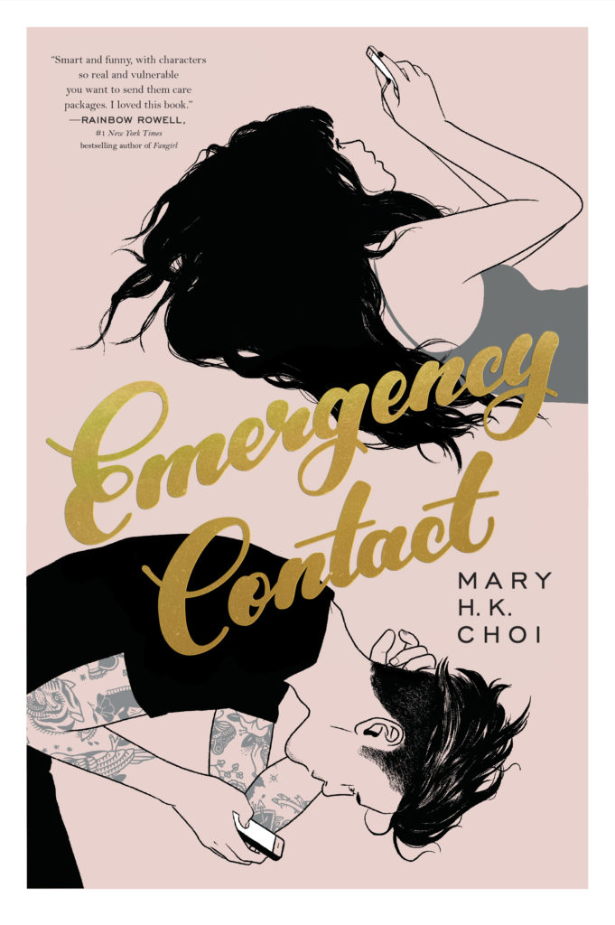 Who's Your Emergency Contact? Enter To Win Our Emergency Contact Book Prize Pack Giveaway!