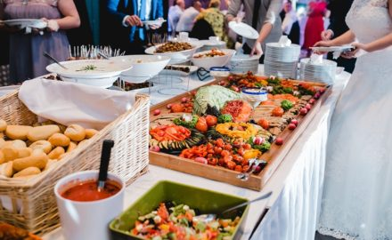 Read the Fine Print Before Hiring an Event Catering Company