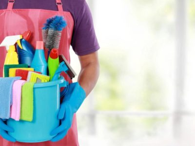 6 Things to Consider When Hiring Medical Office Cleaning Services
