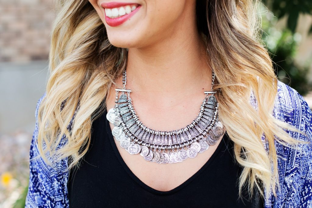 6 Celebrity-Inspired Jewelry Trends You should Try Now
