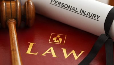 Accidents and Injuries: Do You Know Your Rights When it Comes to Personal Injuries?