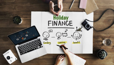 Get A Step Ahead and Start Those Holiday Budgets Now!